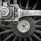 Steam Power by Brett Norman