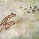 Hope Things Are Looking Up! by Susan Werby