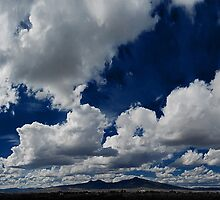 ©On The Cloud IAB by OmarHernandez