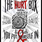 The Hurt Box by CYCOLOGY