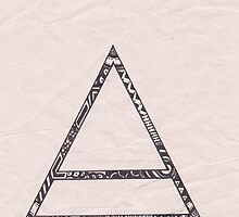 30 Seconds To Mars Triad 1 by BonesToAshes