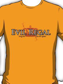 Evil Regal T-Shirt