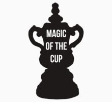 Magic of the Cup by JuzaShannon