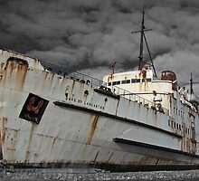 Duke of Lancaster by stevewalch