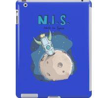 Nerds in Space iPad Case/Skin