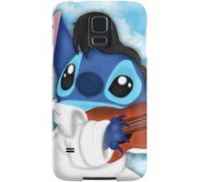 Elvis Stitch Samsung Galaxy Case/Skin
