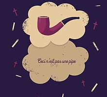 TFiOS Pipe by isabellesilva