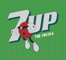 Cool Spot - The Uncola by sandlynx