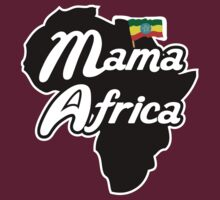 MAMA AFRICA by Indayahlove