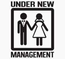 Under New Management by nektarinchen