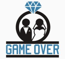 Game Over - Wedding by nektarinchen