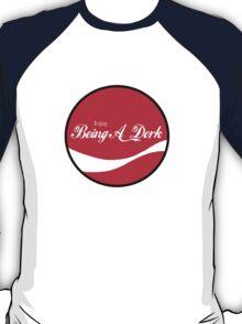 Enjoy Being a Dork T-Shirt