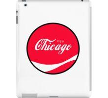 Enjoy Chicago iPad Case/Skin