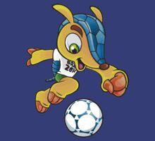 Fuleco Running by alvarov90