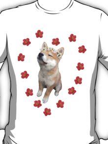 Inu love T-Shirt