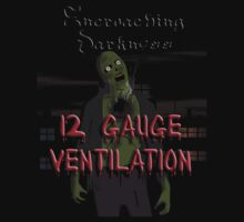 12 Gauge Ventialtion Blk-2 by MontaraMike