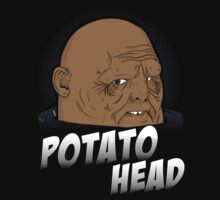 Potato Head by AMDY