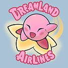 Dreamland Airlines by tchuk