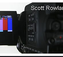 Scott Rowland Video High Definition  by srvideo