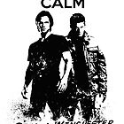 Keep Calm Dial-a-Winchester by djprice