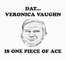 Dat veronica vaughn... by greatbritton99