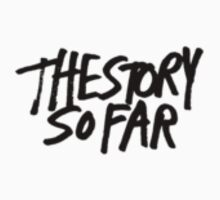 The Story So Far by Daryl Chan