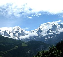 Switzerland by mon069