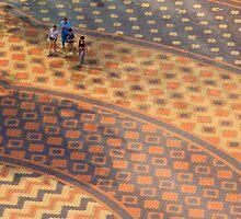 Centenary Square by John Dalkin