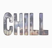 ▬ CHILL ▬ by yntsly
