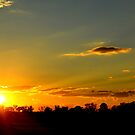 Sunset at Locust Grove by Sunshinesmile83