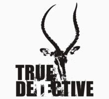 TRUE DETECTIVE by eriettataf