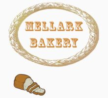 Mellark Bakery by MarcoMellark