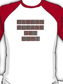 Farkas Please Get Lost T-Shirt