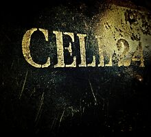 Cell Block 24 by Davey Wallis
