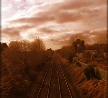 Tracks by Ross Jones