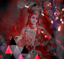 Krishna Reprise by sarvesh agarwal