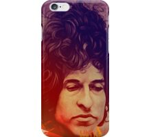 Bob Dylan-Like a rolling stone iPhone Case/Skin