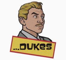 ...Dukes. by HalfFullBottle