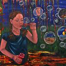 Luas bubbles by Inese