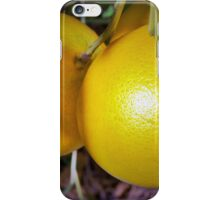 Upcoming harvest iPhone Case/Skin
