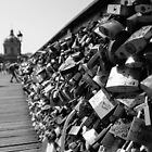 Paris Locks by bposs98