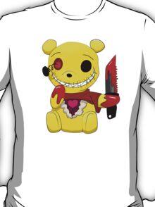 Chibi Winnie the Killer T-Shirt