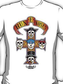 Run E Noses T-Shirt