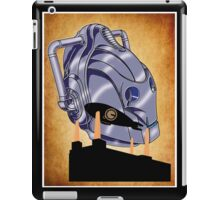 RISE OF THE CYBERMEN  iPad Case/Skin