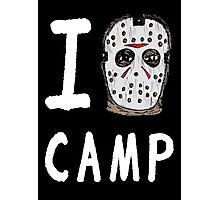 I Jason Camp Photographic Print