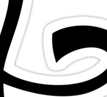 Mortal Instruments - Strength Rune Sticker