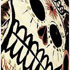 skulls by Rookiebomb
