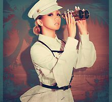 Koda Kumi Bon Voyage Apparel, Phone, iPad & Poster Design by Benikari47