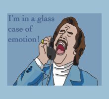 Glass case of emotion! by PirateJ