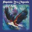 Papalala Za Ongwala (the wings of the Eagle) by Shirlroma